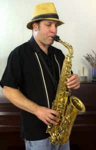 Saxophone Lessons in Portland, Oregon