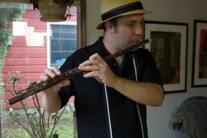 Flute Lessons in Portland, Oregon