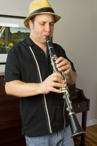 Clarinet Lessons in Portland, Oregon